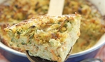 Лучшие рецепты еврейской кухни: Овощной кугель