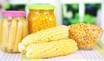 Консервируем кукурузу: зернышками и в початках