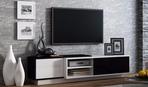 Тумба под телевизор: 10 лучших идей