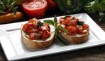 Вкусно, полезно, по-восточному: помидоры с базиликом на зиму