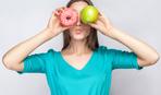 Яблочная диета: как потерять 5 кило за неделю