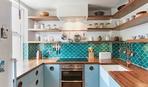 Маленькая кухня: 10 идей рациональной организации пространства