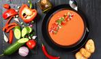 "Томатный суп ""Гаспачо"""