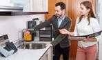 Кухонный смеситель - какой лучше выбрать