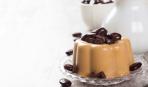 Кофейное бланманже: рецепт для новичков