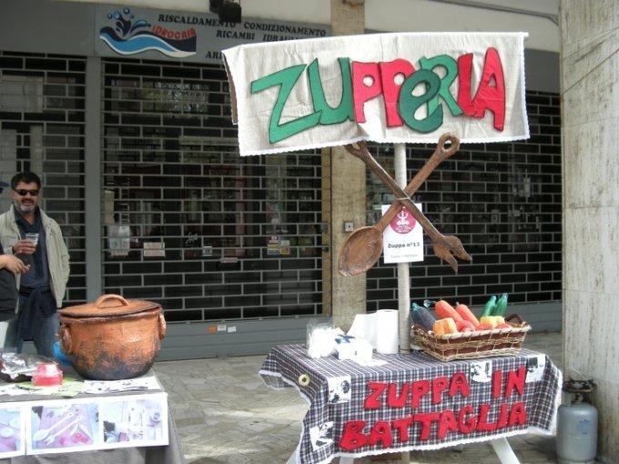 Международный фестиваль супа в Болонье: особенности мероприятия