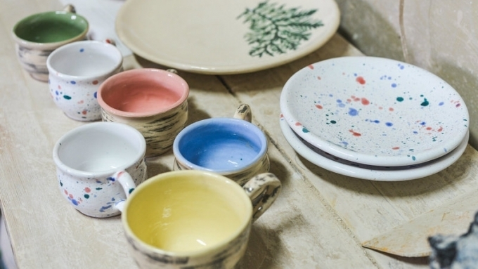 Made in Ukraine: топ-3 производителя посуды