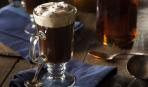 17 апреля - международный день кофе: как приготовить кофе по-ирландски