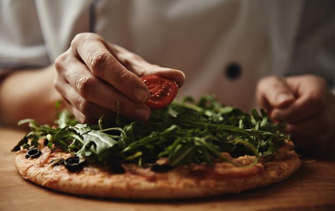 Топ-3 лучших рецепта теста для пиццы