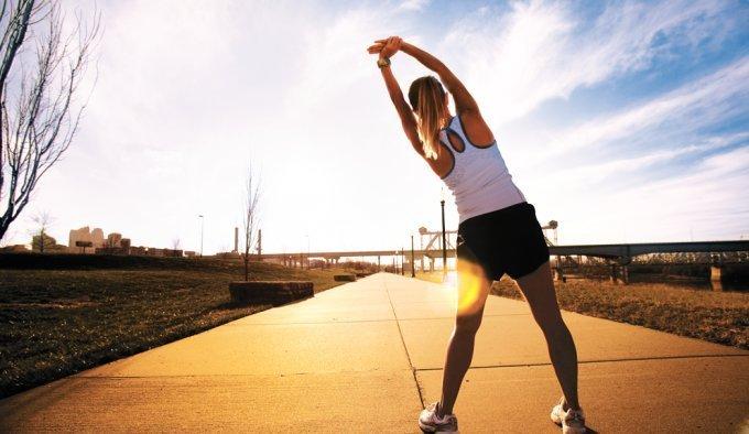 8 советов, как настроить себя на утренние пробежки