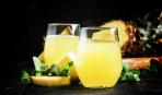 Топ-5 причин ввести в свой рацион ананасовый сок