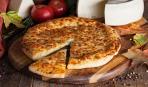 Рецепт на скорую руку: ленивый хачапури