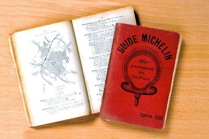 Рейтинг Мишлен: библия гастрономической индустрии