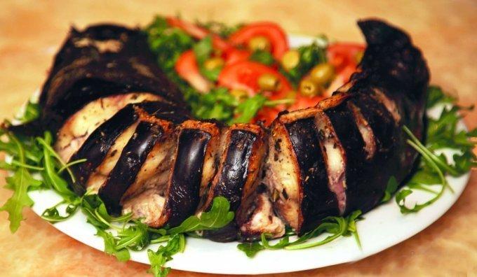 Гастротур: коронное блюдо города Черкассы