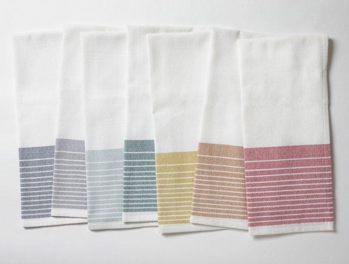В помощь хозяйке: как выбрать кухонное полотенце