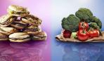 Секреты правильного питания: альтернатива вредным продуктам