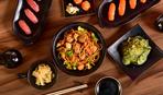 Незабываемое утро для любимой: завтрак по-японски