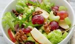Вальдорфский салат - блюдо с историей