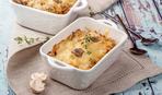 Рецепт жюльена из курицы с маслинами