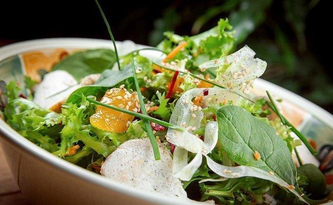 Салаты на пасху: 7 рецептов, от которых невозможно отказаться