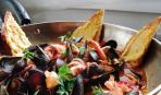 Самое дорогое блюдо из морепродуктов - Сарсуэла