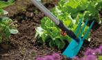 Садовый инвентарь: 4 совета по уходу