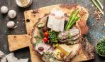 Каменец-Подольский: оригинальный рецепт сала с рисом