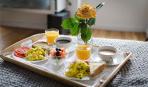 Завтрак по-итальянски: идеальное предложение руки и сердца