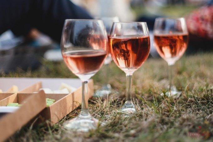 13-14 мая в Киеве пройдет восьмой фестиваль вина
