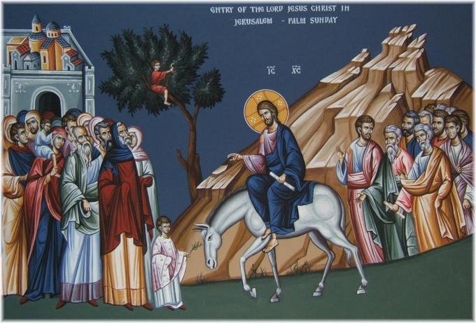 Вербное воскресенье: как отпраздновать и что приготовить к празднику