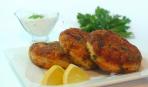 Коронное блюдо Одессы: биточки из тюльки