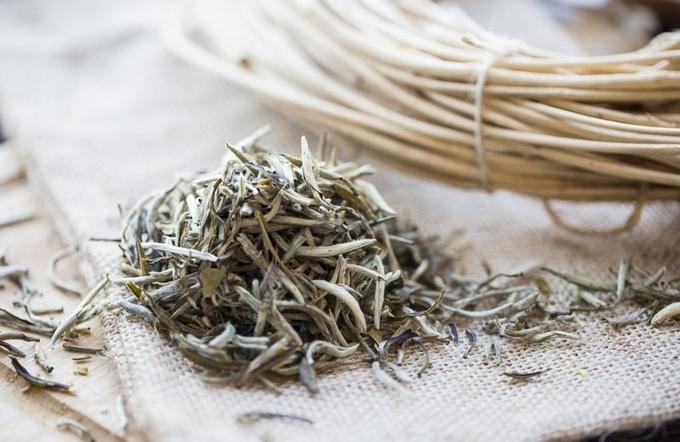 Белый чай – эликсир молодости и долголетия!