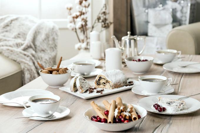 Посуда из фарфора и керамики: какую выбрать
