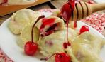 Гастротур. Коронное блюдо Киева – вареники с вишнями