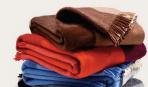 Плед – тепло, уютно и стильно. Как выбрать подходящий?