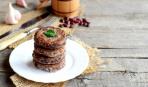 Блюдо дня: печеночные котлеты с салом