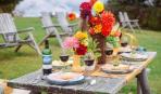 Вкусная весна: как выбрать раскладной стол для пикника