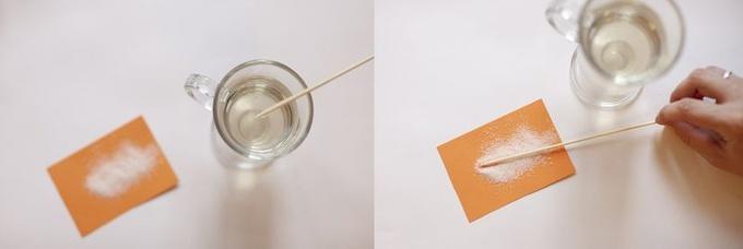 Эффектное чаепитие: готовим кристаллы из сахара (видео)