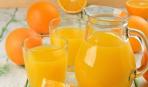 Свежевыжатые соки на завтрак: польза или вред?