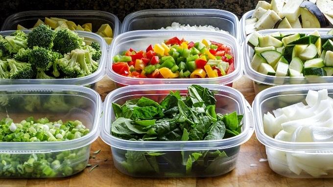 Как хранить продукты в холодильнике: 5 остроумных идей
