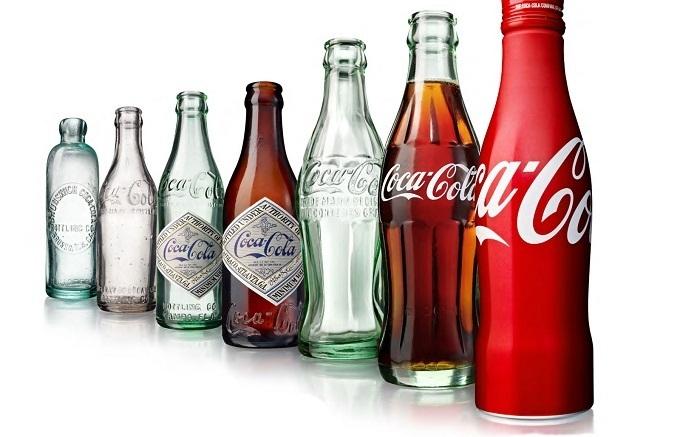 29 марта – День рождения Coca-Cola