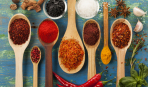 Магия похудения: специи и пряности в диетическом питании