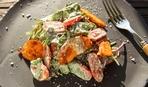 А знаете ли вы, что салат салат «Цезарь» не имеет отношения к Цезарю?