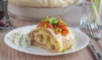 Ханум - удивительный узбекский деликатес