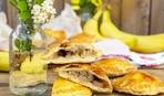 Десерт дня: банановые пирожки