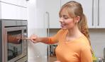 Лайфхак: как равномерно разогреть еду в микроволновке