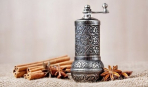 Ручная мельница для специй: 5 тонкостей выбора