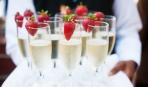 Какие блюда подавать к шампанскому