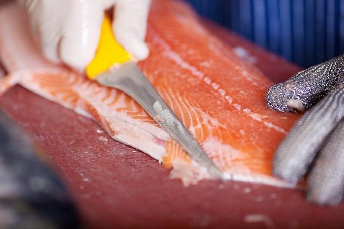 Как правильно готовить рыбу: полезные советы