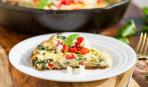Весенние блюда из яиц: три вкусные идеи